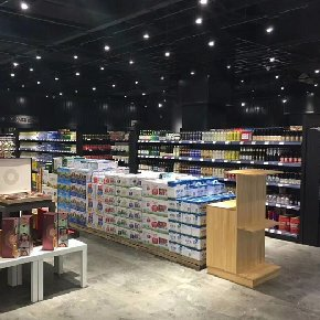 超市betway必威官网app