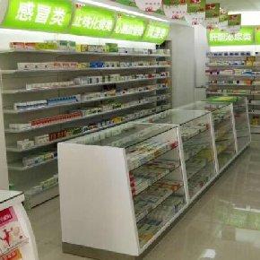 药品处方柜